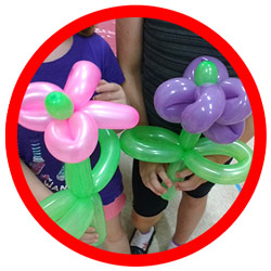 balloon-animal-flowers