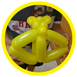 balloon-animal-monkey